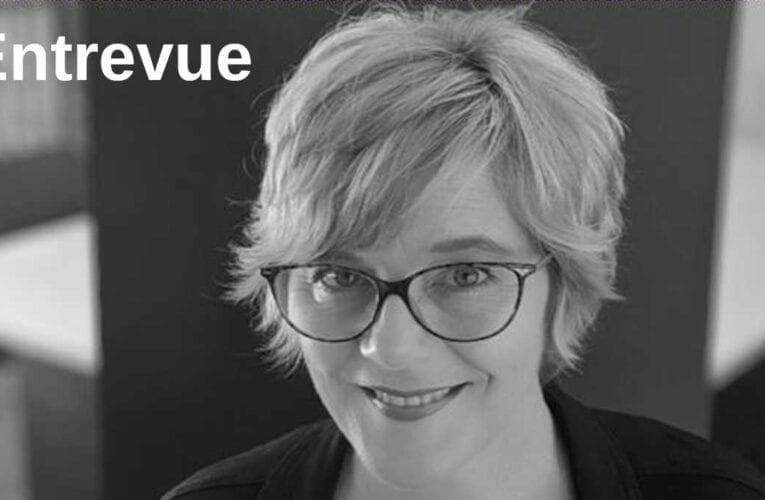 La Montarvilloise Maryse Pagé,  finaliste au Prix des libraires jeunesse du Québec (12,17 ans)