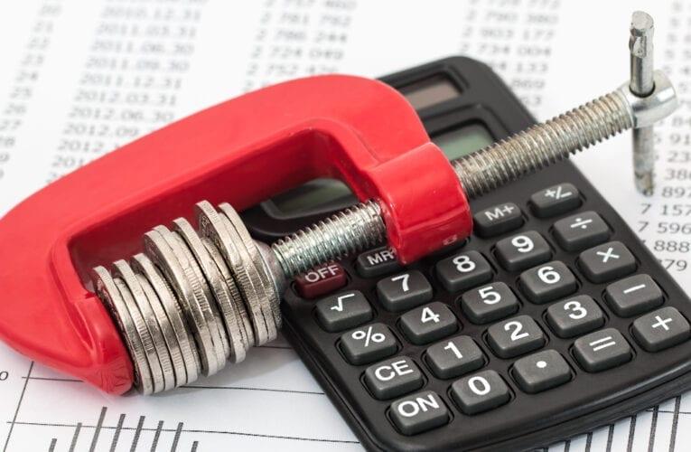 """""""Un budget responsable"""": faible hausse des  taxes et des tarifs pour les Montarvillois"""