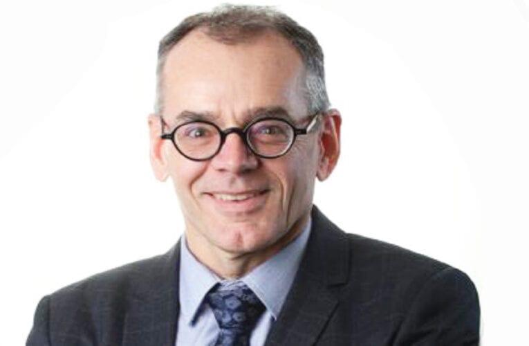Des nouvelles de l'ex directeur de l'urbanisme de Saint-Bruno, Denis Laplante