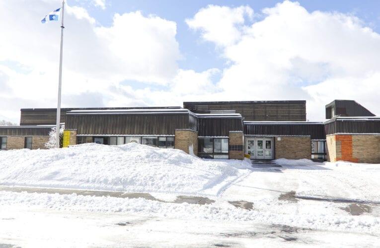 L'école Monseigneur-Gilles-Gervais au coeur de la pandémie à Saint-Bruno
