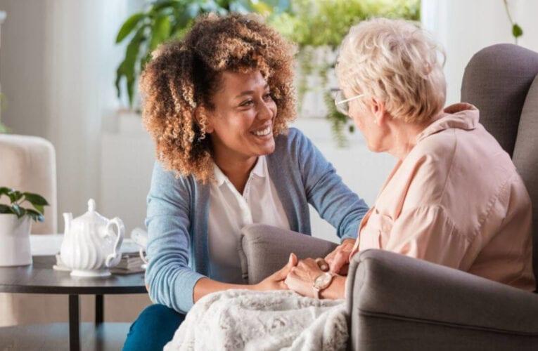 Aide à domicile: La coopérative Aide Atout a le vent dans les voiles