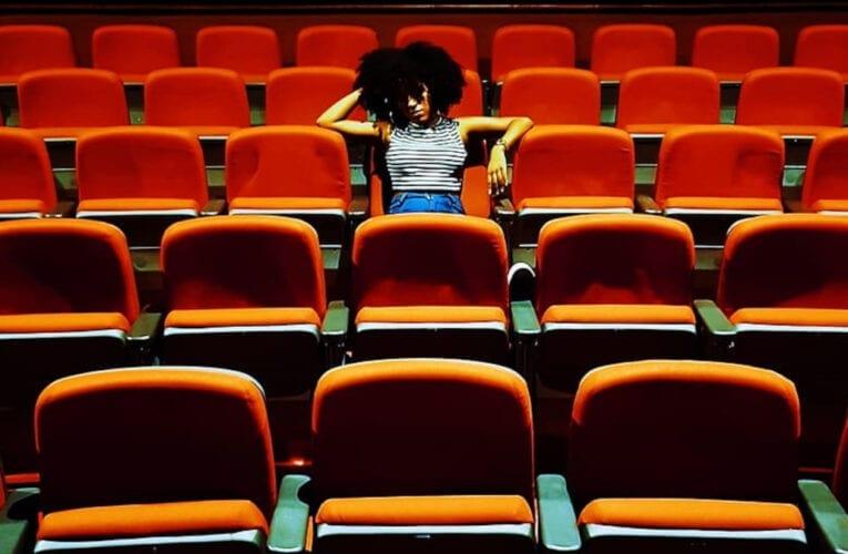 Réouverture du cinéma à Saint Bruno -Sans popcorn