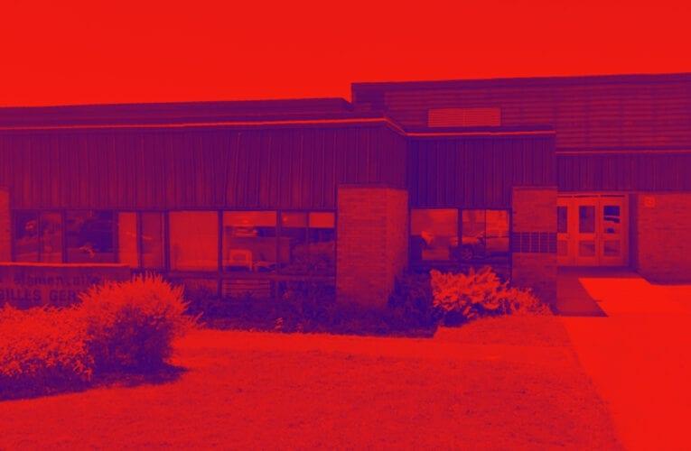 Importante éclosion de COVID-19 à Mgr Gilles-Gervais: fermeture de l'école