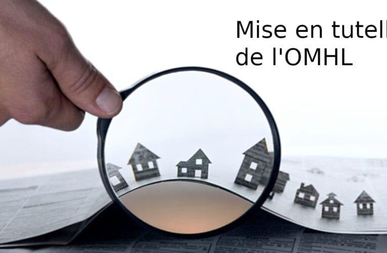 La ministre des Affaires municipales et de l'Habitation met sous tutelle l'Office municipal d'habitation de Longueuil