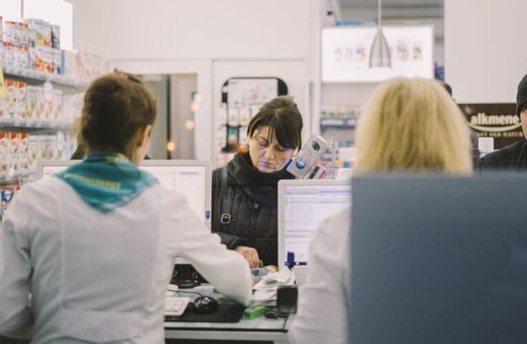 De nouveaux services chez les pharmaciens de Saint-Bruno…