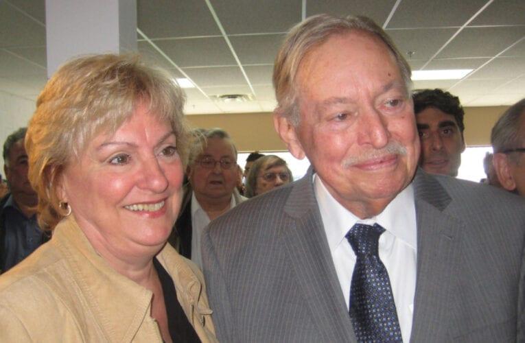 Décès de l'ex-députée de Saint-Bruno & Saint-Hubert, Carole Lavallée.