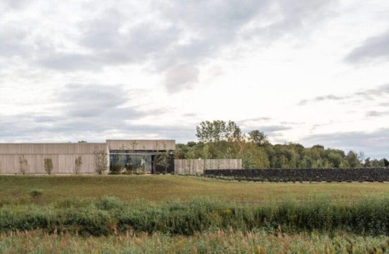 Förena Cité thermale lauréat d'un prix d'architecture