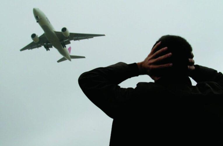 Aéroport de St-Hubert : des nuits perturbées par les Boeing 737-200 qui atteignent 107,8 dBA