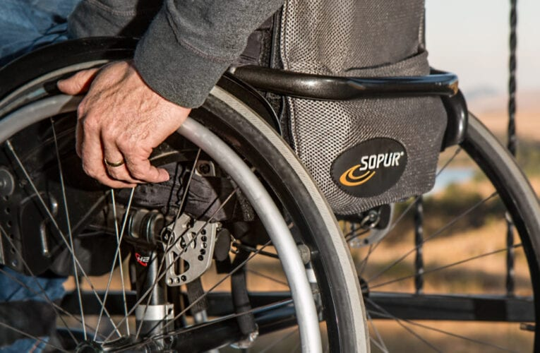 Les montarvillois handicapés et atteints d'une maladie chronique ou d'obésité invités à se faire vacciner