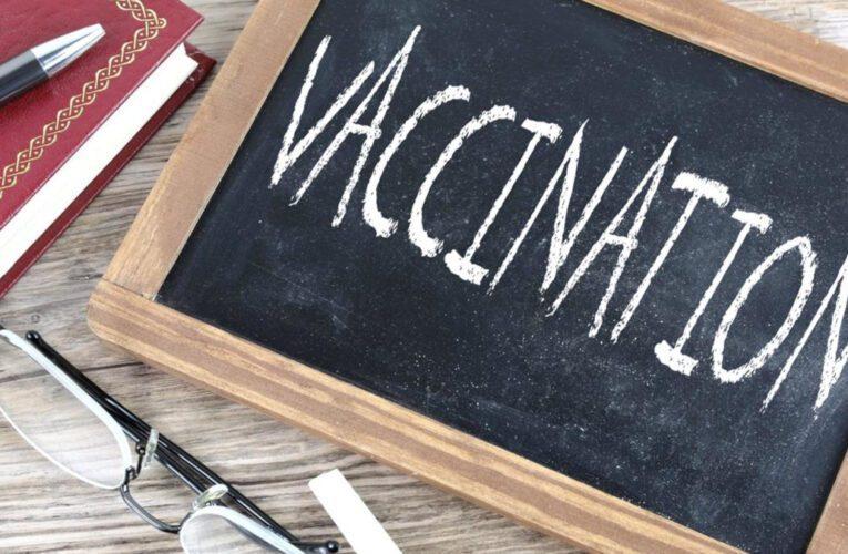 Plus de 77% des Montérégiens adultes ont reçu une première dose de vaccin