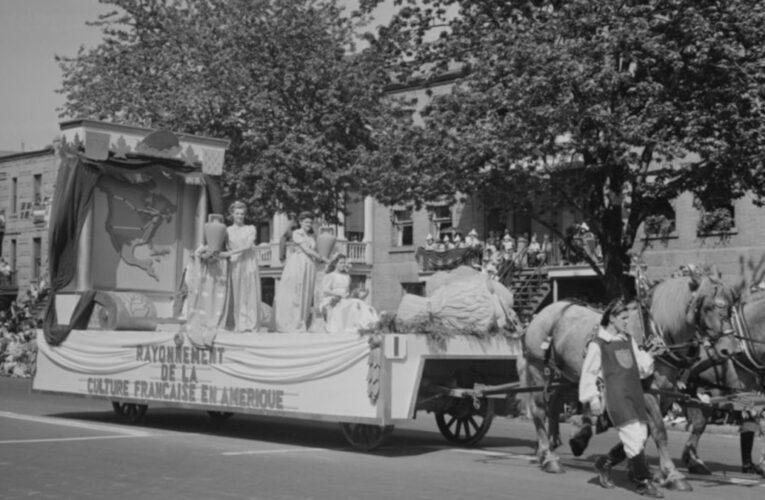 Dans une formule réinventée, Saint-Bruno-de-Montarville fait revivre le défilé de la Saint-Jean…