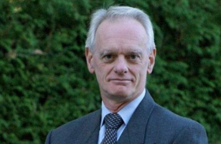 André Besner se présente de nouveau à la mairie de Saint-Bruno