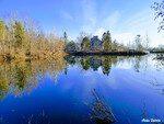 Alain Dubois: Lac du Village